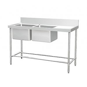 Stainless Steel Sink Shelve