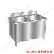 Double Sinks Washbasin TOAN PHAT