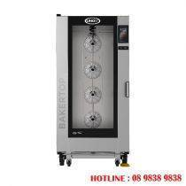 Oven - steamed 16 tray unox XEBC-16EU-E1R ONE