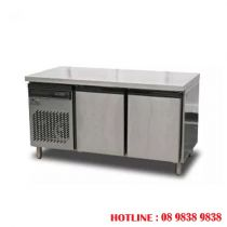 PK INTERTRADE COUNTER CHILLER 2 DOORS 1.5M