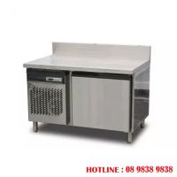 PK INTERTRADE COUNTER FREEZER
