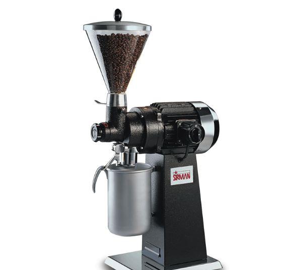 MÁY XAY CAFÉ SIRMAN MC F-MPFHp 3